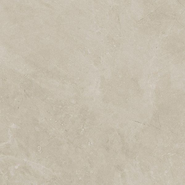 Carrelage sol et mur aspect ivoire brillant BAYONA 60X60