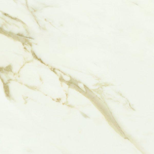 Carrelage sol et mur aspect blanc effet marbre ADAGGIO GOLD PULIDO 60X120