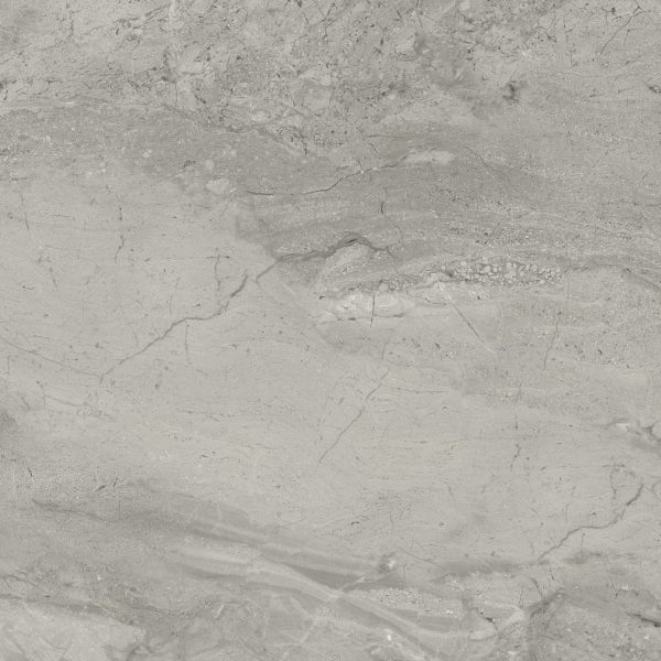 Carrelage sol et mur aspect marbre gris foncé PIENZA AVORIO PULIDO 60X120