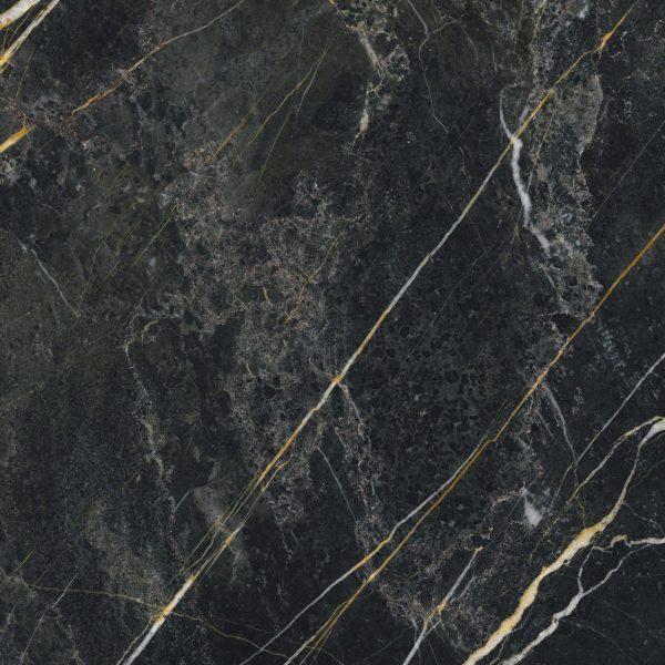Carrelage sol et mur aspect noir WACOM FOREST PULIDO 60X120