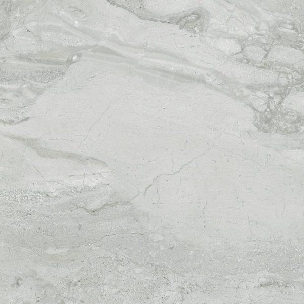Carrelage mural aspect marbre Gris PIENZA 40X120