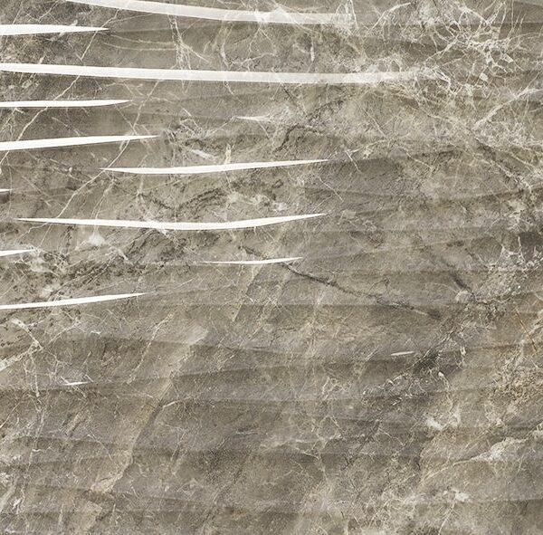 Carrelage sol et mur aspect Marron Strass BALMORAL 30X90
