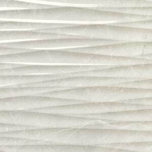 Carrelage sol et mur aspect Silver Strass BALMORAL 30X90